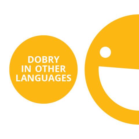 Dobry w innych językach 2014-01