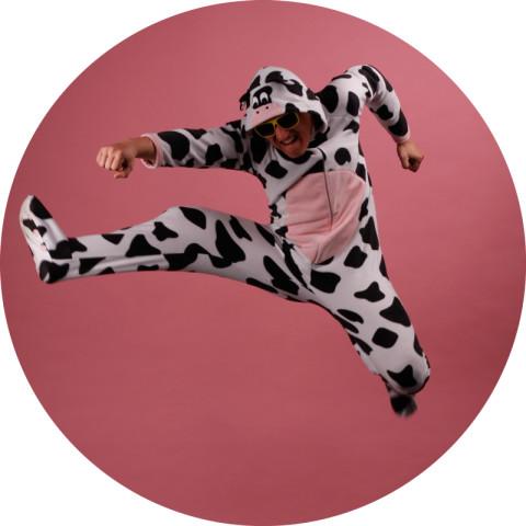 krowa-karate